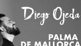 Concierto de Diego Ojeda en La Movida Palma