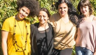 El cuarteto Morgana Jazz recala en el Auditòrium Sa Màniga