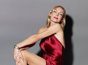 Conciertos en Palma: Ute Lemper actúa en Trui Teatre