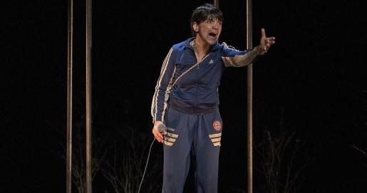 Durante cuatro días se podrá disfrutar de la obra 'La Malcontenta' en el Teatre Principal de Palma.