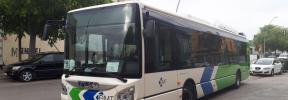 El Govern destina 1,2 millones de la ecotasa a estaciones de recarga de buses eléctricos públicos