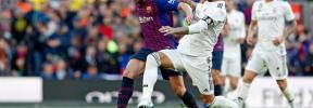 Barça y Madrid coinciden en jugar el 18 de diciembre