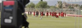 Horario y dónde ver el Real Mallorca-Real Madrid