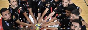 El Palma Futsal reta al campeón