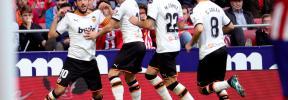 Parejo dispara las dudas del Atlético de Madrid