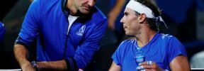 La oferta de empleo de la Academia de Nadal a Federer