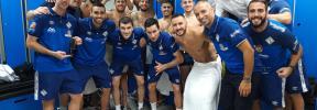 El Barça cae ante el Palma Futsal