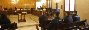 El acusado de matar a su padrastro en Costa d'en Blanes confesó el crimen a la Policía