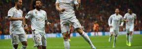 El Real Madrid endereza el rumbo europeo en Estambul