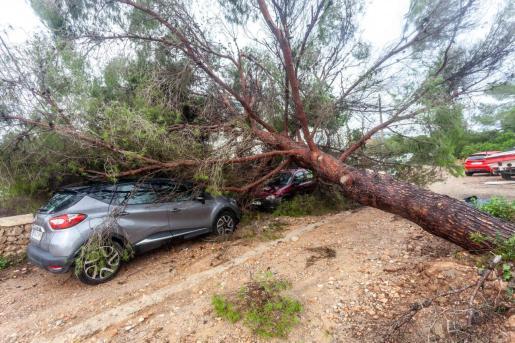 Resultado de imagen de tornado en ibiza