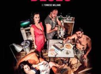 Teatro en Mallorca: 'Un tranvía llamado deseo' en el Auditórium de Palma