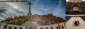 EN DIRECTO | La exhumación de Franco