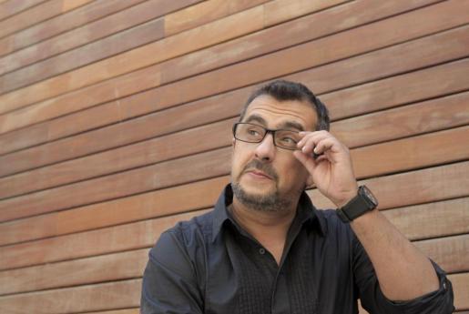 Andreu Buenafuente, en una imagen de archivo.