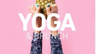 'Yoga & brunch', en el Purohotel de Palma