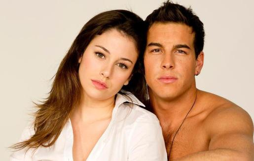 Blanca Suárez y Mario Casas coincidieron hace nueve años en el rodaje de 'El Barco'.