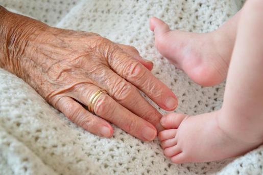 Los abuelos han estado 14 años sin contacto con sus nietas.
