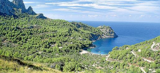 La desclasificación, vía Pla Territorial, de Tuent, en Escorca, ha costado 5,7 millones de euros al Consell.