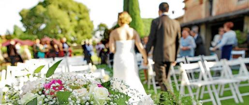 El trabajador sufrió un accidente de tráfico tres semanas antes del día de su boda y estuvo dos años de baja.