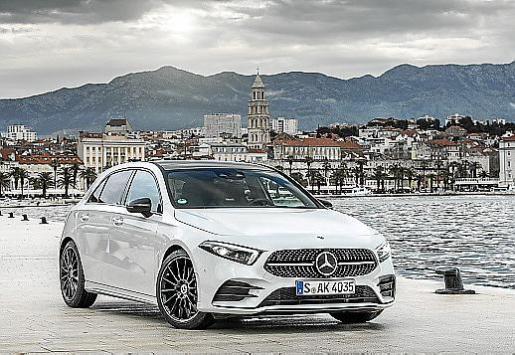 Disponible para los vehículos con una antigüedad máxima de 12 meses y/o 20.000 km.