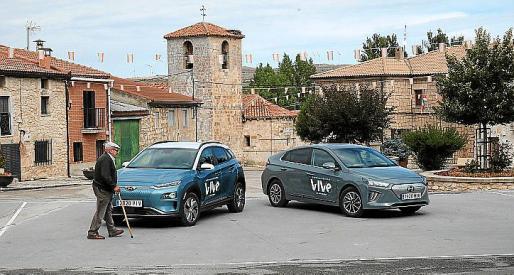 Campisábalos, el pueblo con el aire más limpio de España.
