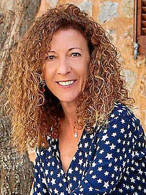 Aina Munar era la alcaldesa de Alaró en 2017.