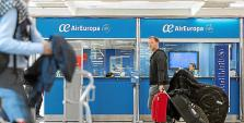 IAG adquiere Air Europa a Globalia