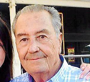 José Antonio Serrano, gerente de Eléctrica Massot.