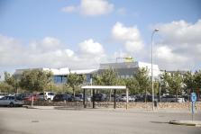 Sede de Globalia en Mallorca
