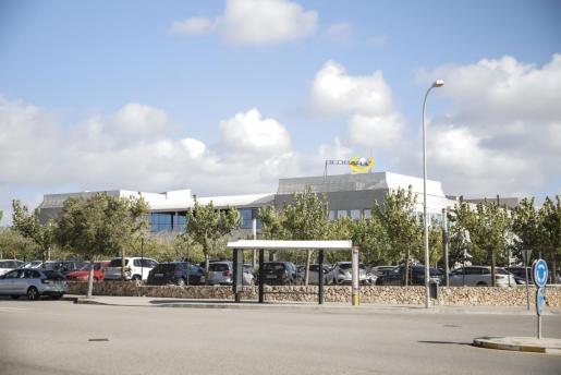 Sede de Globalia, que este lunes anunció la venta de Air Europa a IAG.