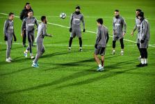 El Atlético quiere aprovechar su oportunidad