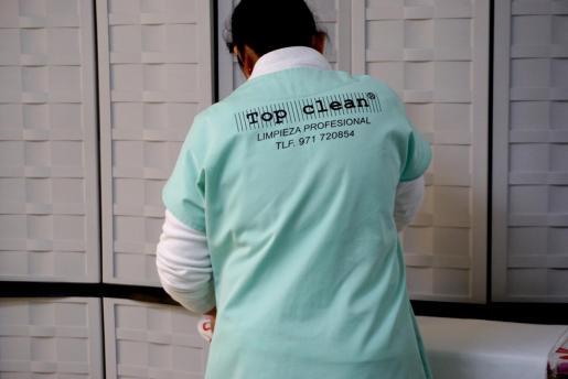 Top Clean se establece como compañía referente en la limpieza de oficinas y comunidades.