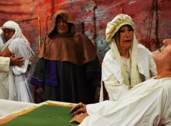Teatro en Palma: Sa Boira estrena en el Teatre Principal