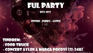 Fiesta FUL en Santanyí, una Neofiesta de 'fetish', 'latex' y 'furry'