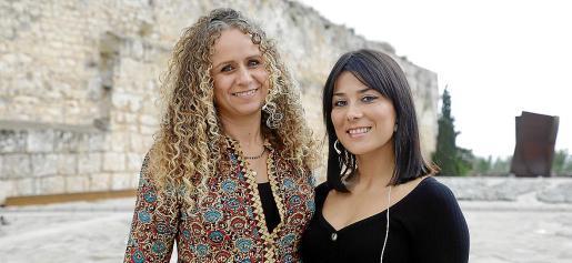 Margalida Gomila y Maribel del Toro son jefa de estudios y directora del Col·legi Talaiot.