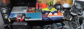 Detenidas ocho personas por múltiples robos en coches en Palma