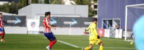Atlético B y ATB se anulan
