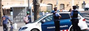 Muere un bebé de ocho meses tras ser atropellado por un coche que daba marcha atrás
