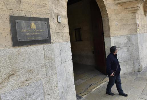 El Tribunal Superior de Justicia de Baleares (TSJB) ha dado la razón al Sindicato de Enfermería de Balears (SATSE).