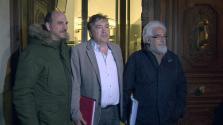 Teruel Existe vincula el sí a Sánchez al desbloqueo de infraestructuras