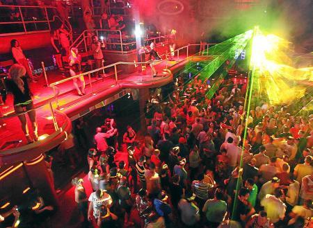 Ocio en Ibiza