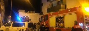 Desalojan a los clientes de un hotel de Palma por un incendio