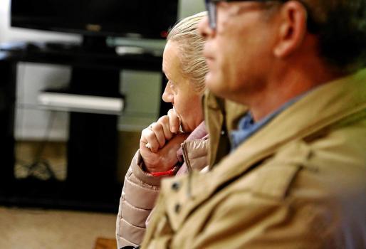 Renata, la conductora polaca que mató a Paula Fornés, se ha sentado esta semana en el banquillo de los acusados y la Fiscalía pide para ella cinco años y cuatro meses de cárcel.