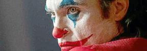 La enfermedad que hay tras 'Joker': «Un trastorno mental hecho a medida»