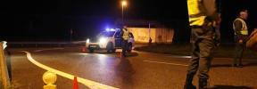 Fallece un hombre en un accidente de tráfico en Can Picafort