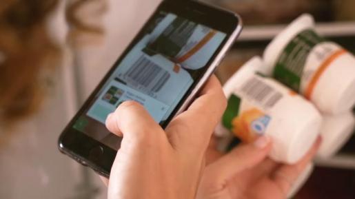 Yuka, El CoCo o My Real Food son aplicaciones que te ayudan a saber más sobre los productos que compras en el supermercado.