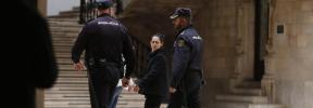 'El Ico' y 'La Guapi', condenados a tres y seis años de cárcel por narcotráfico