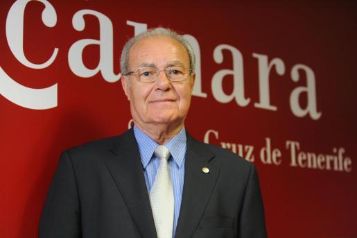 Imagen de archivo de Ignacio González.