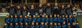 El Atlético Baleares presume de cantera