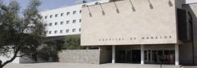 Herido grave un hombre en un accidente laboral en Sant Llorenç