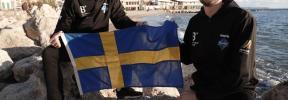 La conexión sueca del B the travel brand
